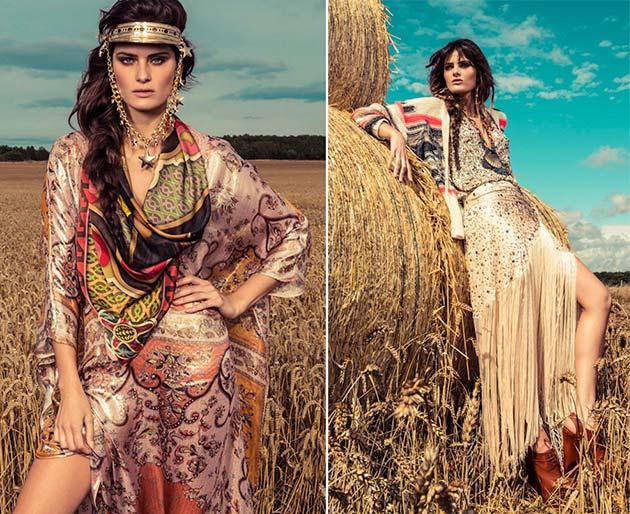 b8bcbec5d675 ΤΟ BOHO STYLE ΣΥΝΕΧΙΖΕΙ! | Capriccioshop.gr | γυναικεία ρούχα